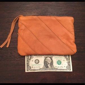 Will Leather Goods Handbags - BNWOT Will mini clutch.