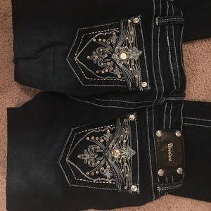 Denim - Vi Vi Diva jeans