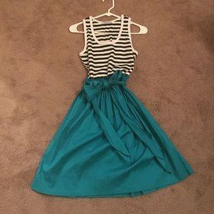 Dresses & Skirts - Vanilla Monkey dress