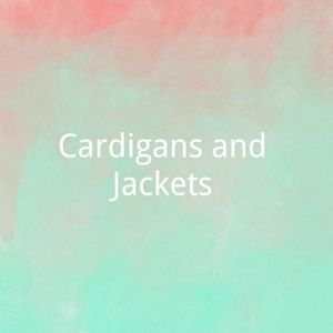 Jackets & Blazers - Cardigans and Jackets