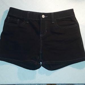 Old navy black short