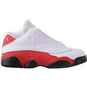 online retailer 8379d 1448c Retro Air Jordan XIII(13) Low-110