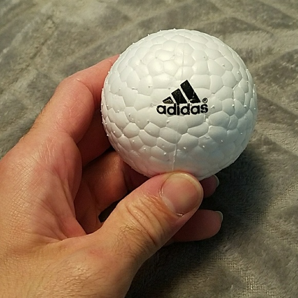 11cce564ac4 adidas Other - Basf boost ball