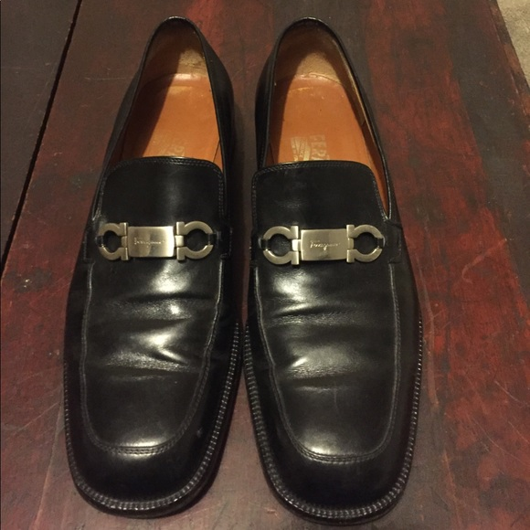 Men S Ferragamo Shoes On Poshmark