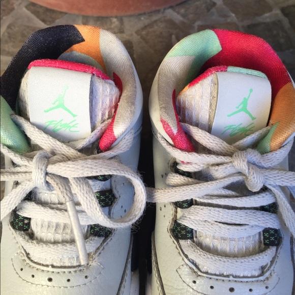 Nike Nike Jordan Flight Toddler Shoes 5C from Sabrina s
