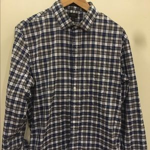 J Crew Ludlow Dress Shirt