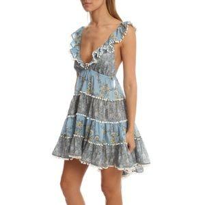 Zimmermann Dresses & Skirts - Zimmermann Caravan Tiered Sun Dress NWT