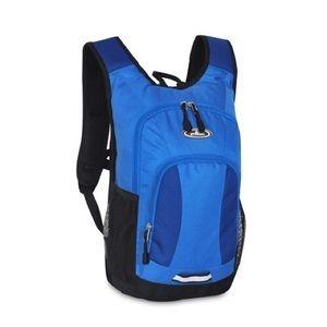 Handbags - Last one left . Mini hiking backpack royal blue
