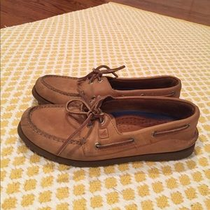 Sperry Other - Sperry Authentic Original 2-eye Boat Shoe
