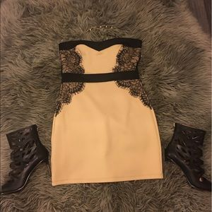 Trixxi Dresses & Skirts - Brand New Sexy & Classy Bandage Dress