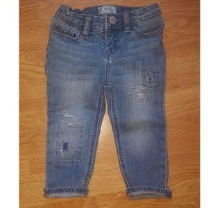 GAP Other - 💋 Baby Gap (girl) boyfriend jeans