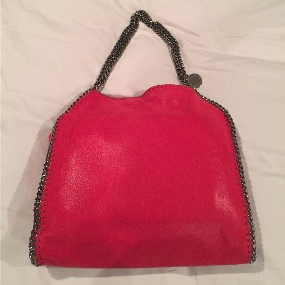 949a5cd9bcea ... Stella Mccartney Falabella Mini Tote Bag in Red check out 2646c 1c9c9   M5951d6316a5830563e032ff2 uk availability 490af b3a54 ...