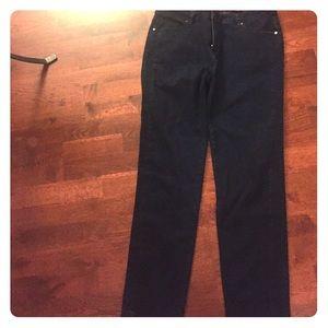 Liverpool Jeans Company Denim - Dark Wash Jeans