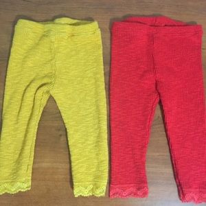 Old Navy Other - Sweater Leggings