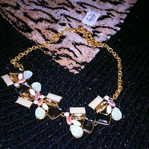 Jewelry - JCREW GLAMOROUS NECKLACE
