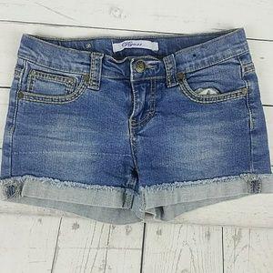 Vigoss Other - Girls Vigoss Jean Shorts Size 12