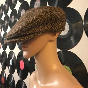 Orvis Other - Orvis vintage large wool hat 🎩