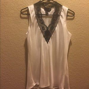 VENUS Tops - Silk blouse