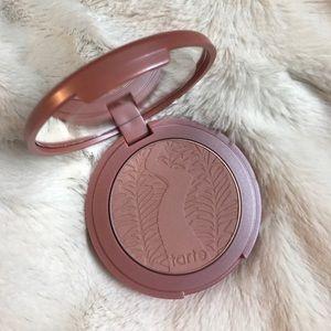 NEW tarte EXPOSED Amazonian Clay POWDER BLUSH