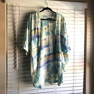 Gypsy 05 Sweaters - Gypsy 05 silk kimono
