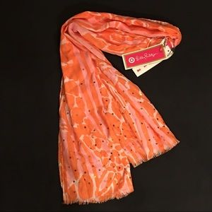 Lilly Pulitzer for Target Accessories - *LILLY PULITZER* Scarf