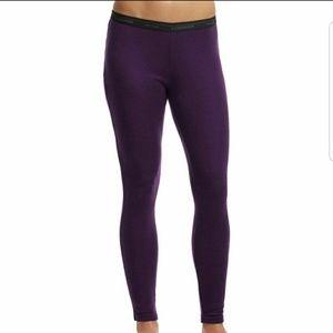 Icebreaker Pants - Icebreaker Marino 200 pants leggings