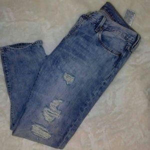 Levi's Denim - Womens Levi Jeans w 29