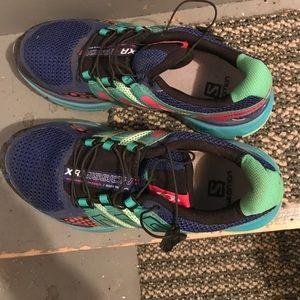Salomon Shoes - Salomon XR mission trail runners