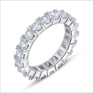Jewelry - Eternity band