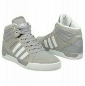 Adidas Shoes - ADIDAS  NEO Label High Top Sneakers