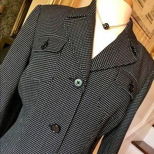 Jones New York Jackets & Blazers - Jones New York Signature Jacket