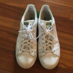 adidas Shoes - Adidas Stan smith sneaker size 8