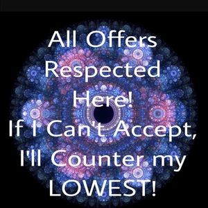 ALL Offers Respected @aelalea