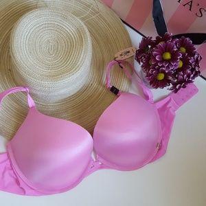 Victoria's Secret Other - New! Victorias Secret pushup bra 32ddd
