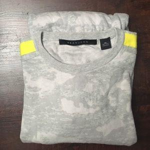 Sean John Other - Sean John 3X gray camo sweater