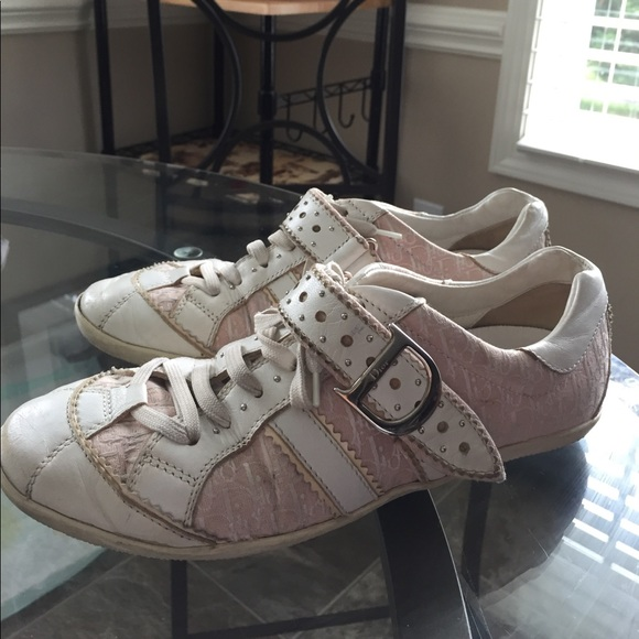 dior chaussures converse