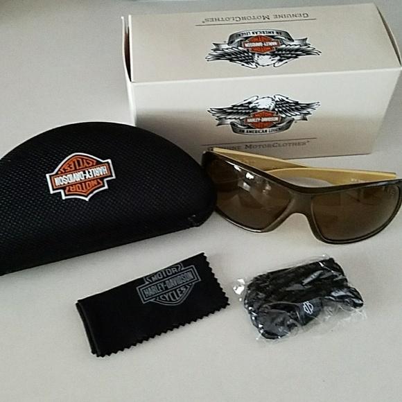 Harley Davidson Accessories Harley Davidson Wiley X