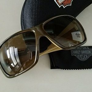 2b2a0ef2736 Harley-Davidson Accessories - Harley Davidson Wiley X womens eyewear