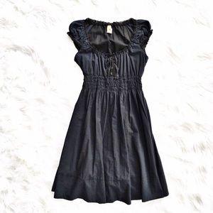 Anthropologie Maeve peasant dress