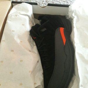 Jordan Shoes - Lowtops retro 12s