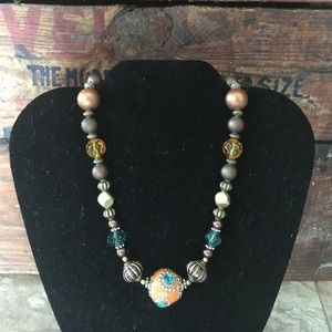 Jewelry - Handmade Necklace