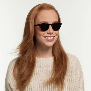 Warby Parker Accessories - Warby Parker Percey Scarlet Tortoise Sunglasses