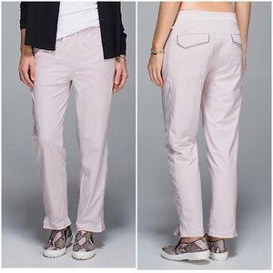 lululemon athletica Pants - Lululemon Rise and Shine Pants NWT ☀️