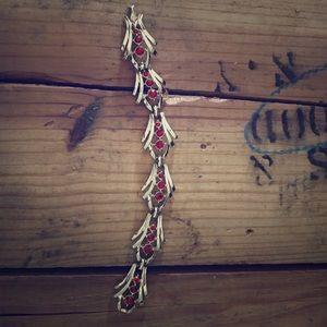 Jewelry - Vintage 1965 bracelet