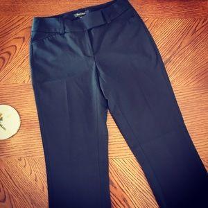 White House Black Market Pants - 💙FINAL PRICE💙 WHBM Black Legacy Sleek Boot 0R