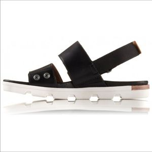 Sorel Torpedo Sandal