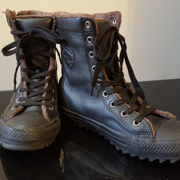 345c525353e670 Converse Shoes - Converse ~ High Tops ~ Hillcrest