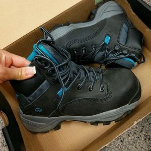 Wolverine Shoes - NEW work/hiking boots