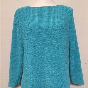 Eileen Fisher Women's Sweater, Size medium