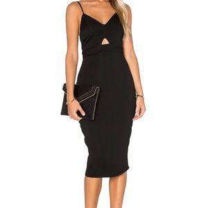 Karina Grimaldi Dresses & Skirts - Karina Grimaldi Noah black dress
